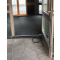 Ein Höhenunterschied am Eingang zu Ihrem Gebäude, muss der Pflasterweg erhöht werden?